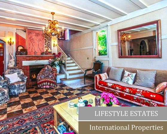 Luxury Lifestyle Estates